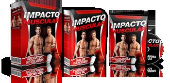Impacto Muscular. Transformacion Total en Tan Sólo 12 Semanas