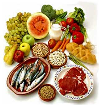 Dieta para Ganar Masa Muscular Sin Grasa