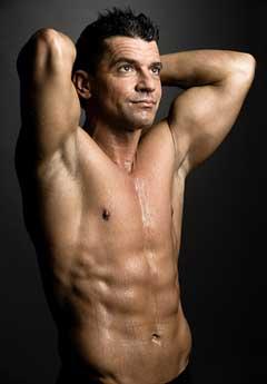 Plan Para Aumentar Masa Muscular