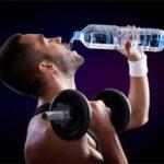 Tomar Mucha Agua Ayuda a Aumentar Masa Muscular