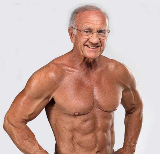 A la mierda después de los ejercicios de fitness