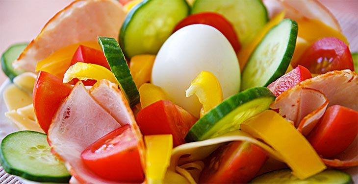 Vitaminas y Minerales Esenciales