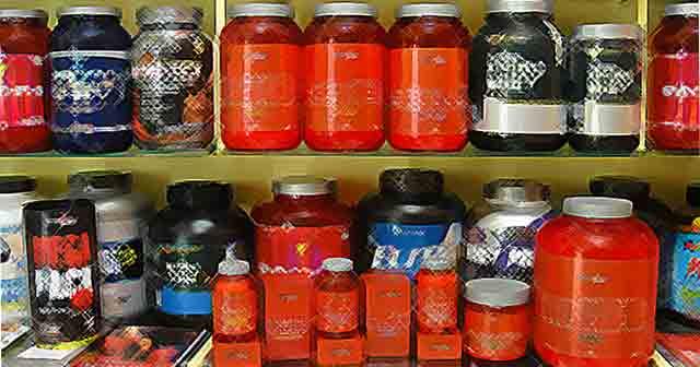 Mejores Suplementos Alimenticios para ganar masa muscular rápidamente