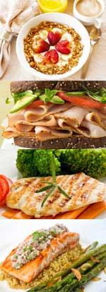 Alimentos para Aumentar los Gluteos -Dieta