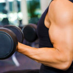 Importancia de Usar el Peso Ideal para Ganar Masa Muscular