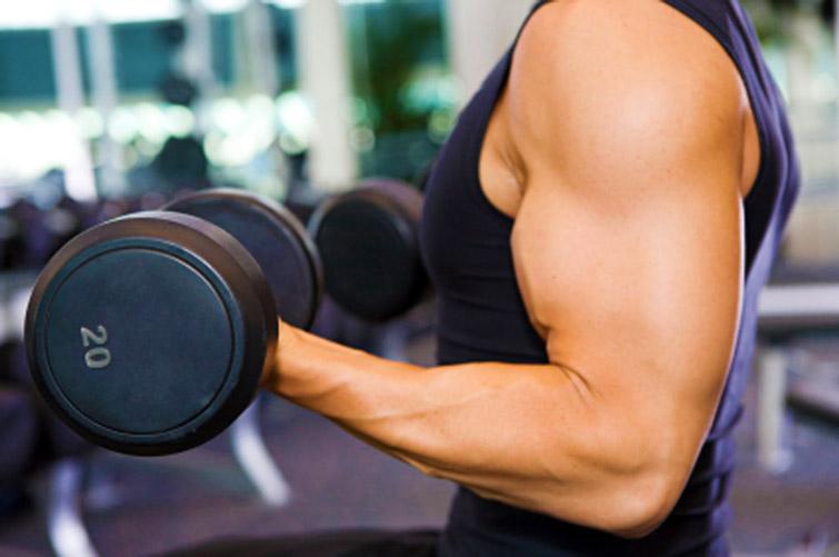 Peso-ideal-para-ganar-masa-muscular