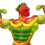 Superalimentos-musculos-fuertes-vida-saludable