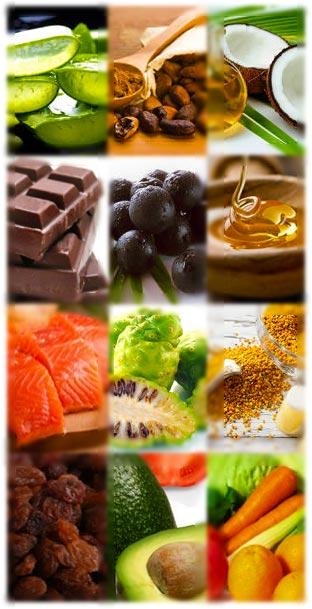 Superalimentos: Una vida saludable y músculos más fuertes 1